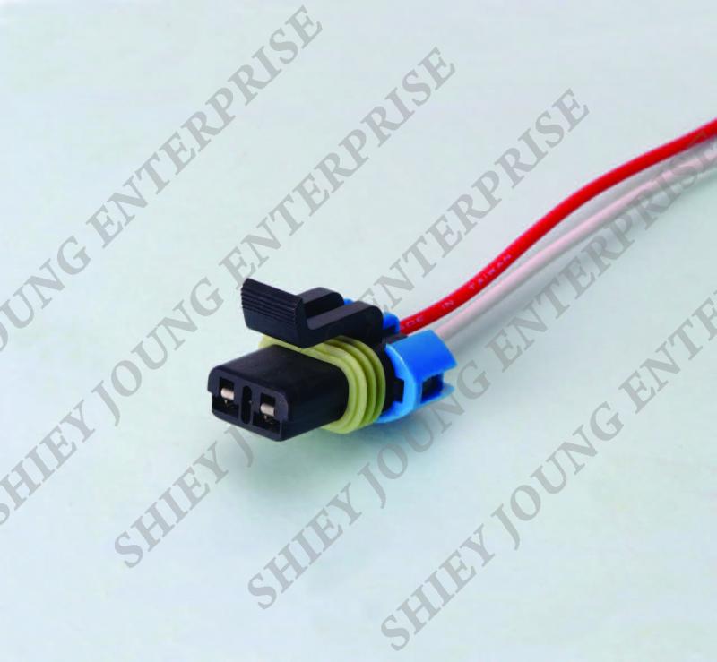 SJ-83299 | Wire Harnesses | Product | 協敬企業股份有限公司|Wiring ...